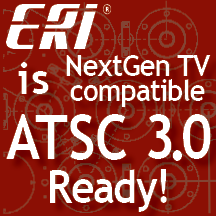 Next Gen TV ATSC 3.0 Ready